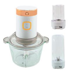 Borselllo con elementii catarifrangenti per bici e scooter