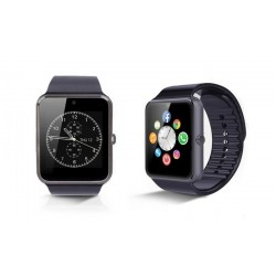 Smartwatch bluetooth compatibile con  Android e iOS