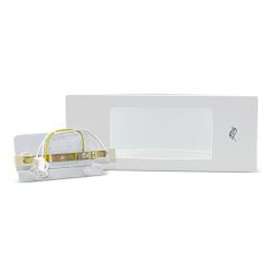 Gonna a ruota vita anni 50 motivo Floreale Midi Skirt