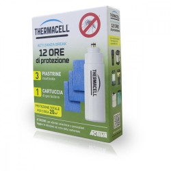 ThermaCELL 3 Piastrine...