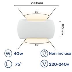 Mini box organizzatore piccoli oggetti portapillole trasparante