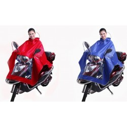 Mantellina para pioggia per scooter unisex elementi CATARIFRANGENTi