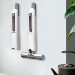 Set 2 ganci per auto porta borse e spesa disponibili in due colori