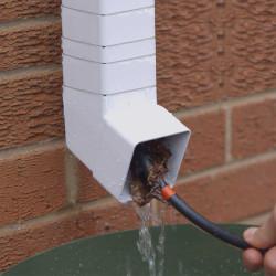 Set 2 4 o 6 lampioncini ad energia solare per giardino