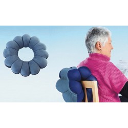Cuscino multifunzione poggiatesta massimo relax