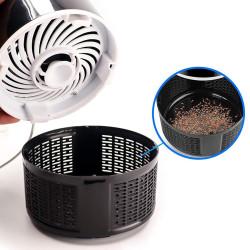 Antifurto per auto senza fili 100 dB per portiera 2 pz